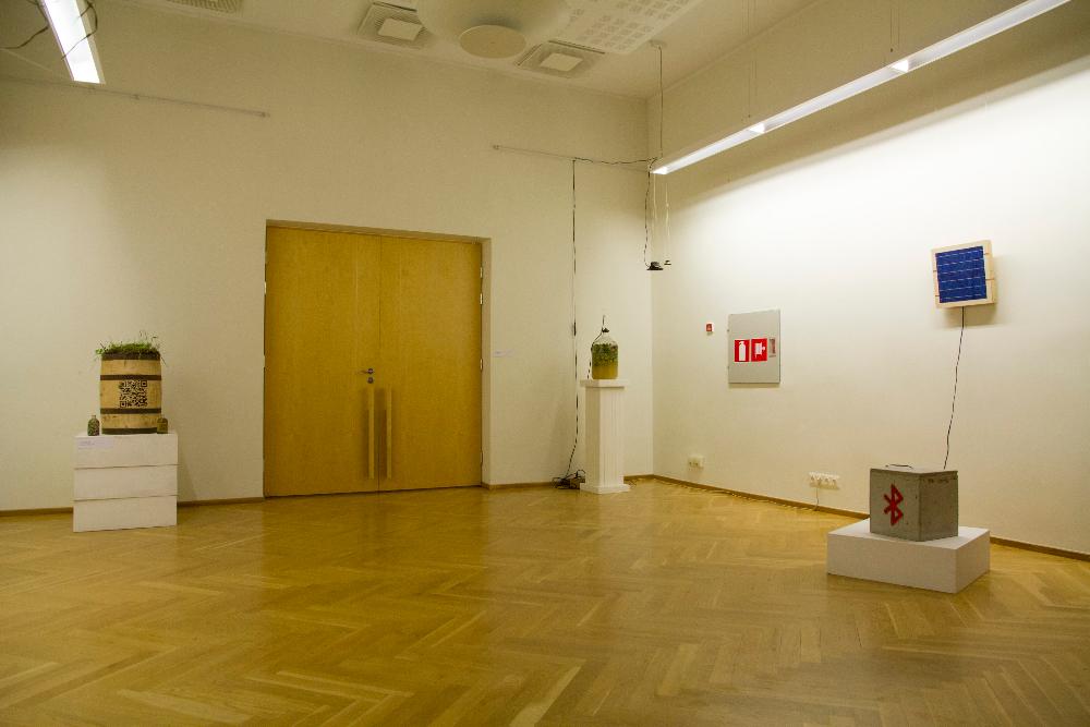 Võru City Gallery, 26 June 2014