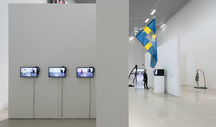 Society Acts – The Moderna Exhibition, Moderna Museet, Malmö, Sweden, 2014