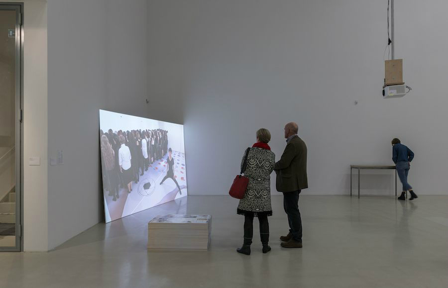 Emily Roysdon, I am a Helicopter, Camera, Queen, 2012
