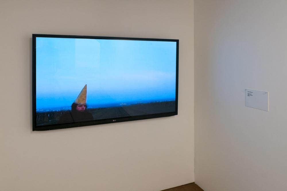 Tanel Rander, Indentity, 2012, video