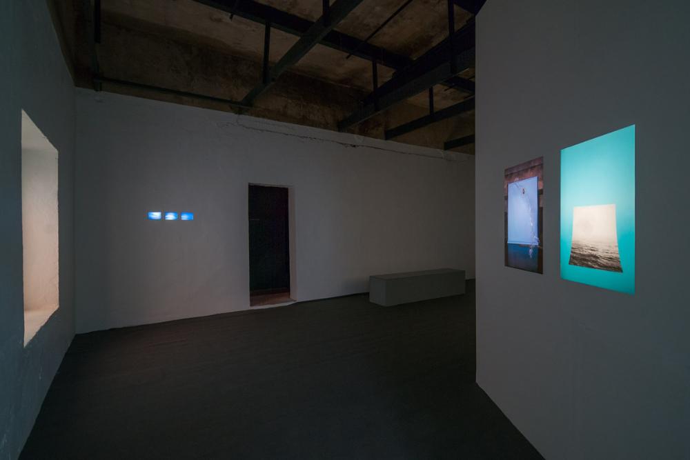 Kristiina Hansen, Waterworks, 2015